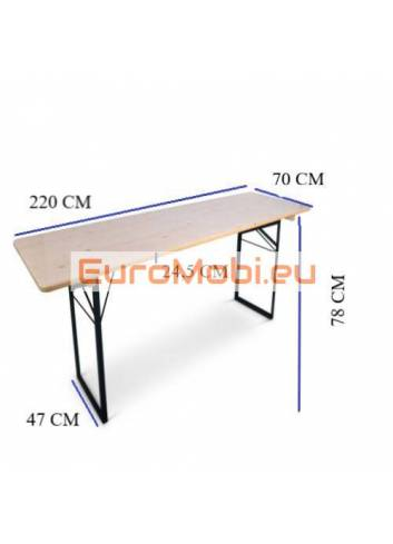 table dimension