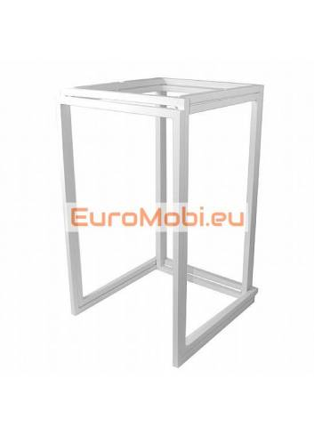 Structure for standing table