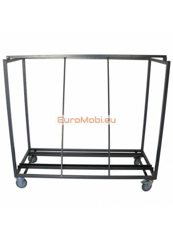 Transport trolley bar stools Tabsu
