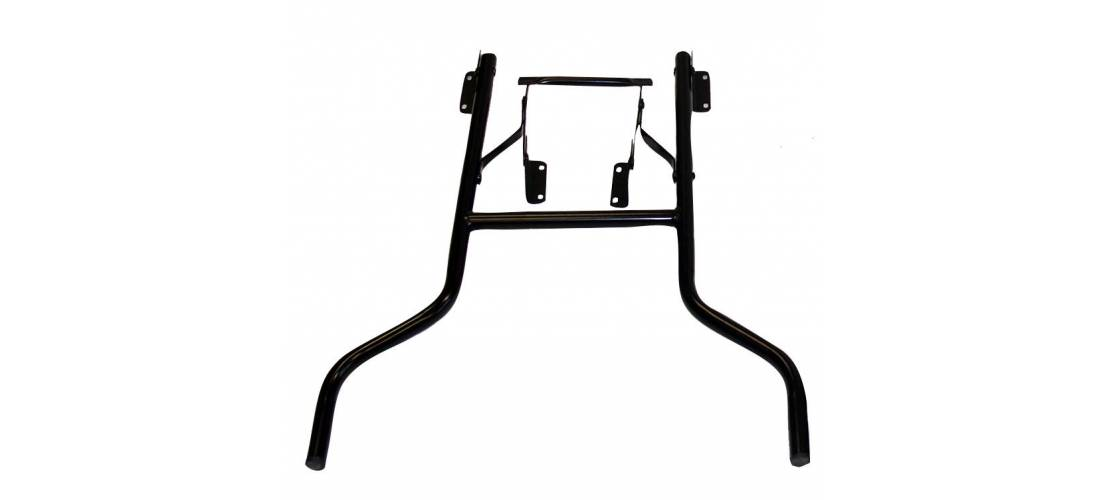 Parts for folding tables